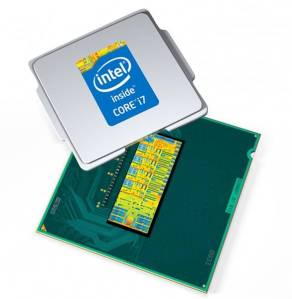 Haswell Chip