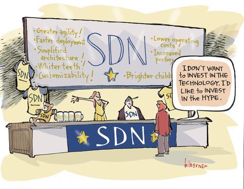 SDN hype1