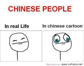 Chinese-people